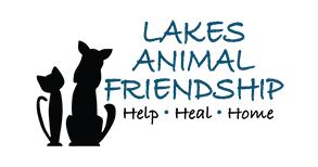 lakes animal friendship